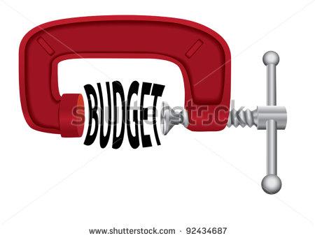 Budget Crunch